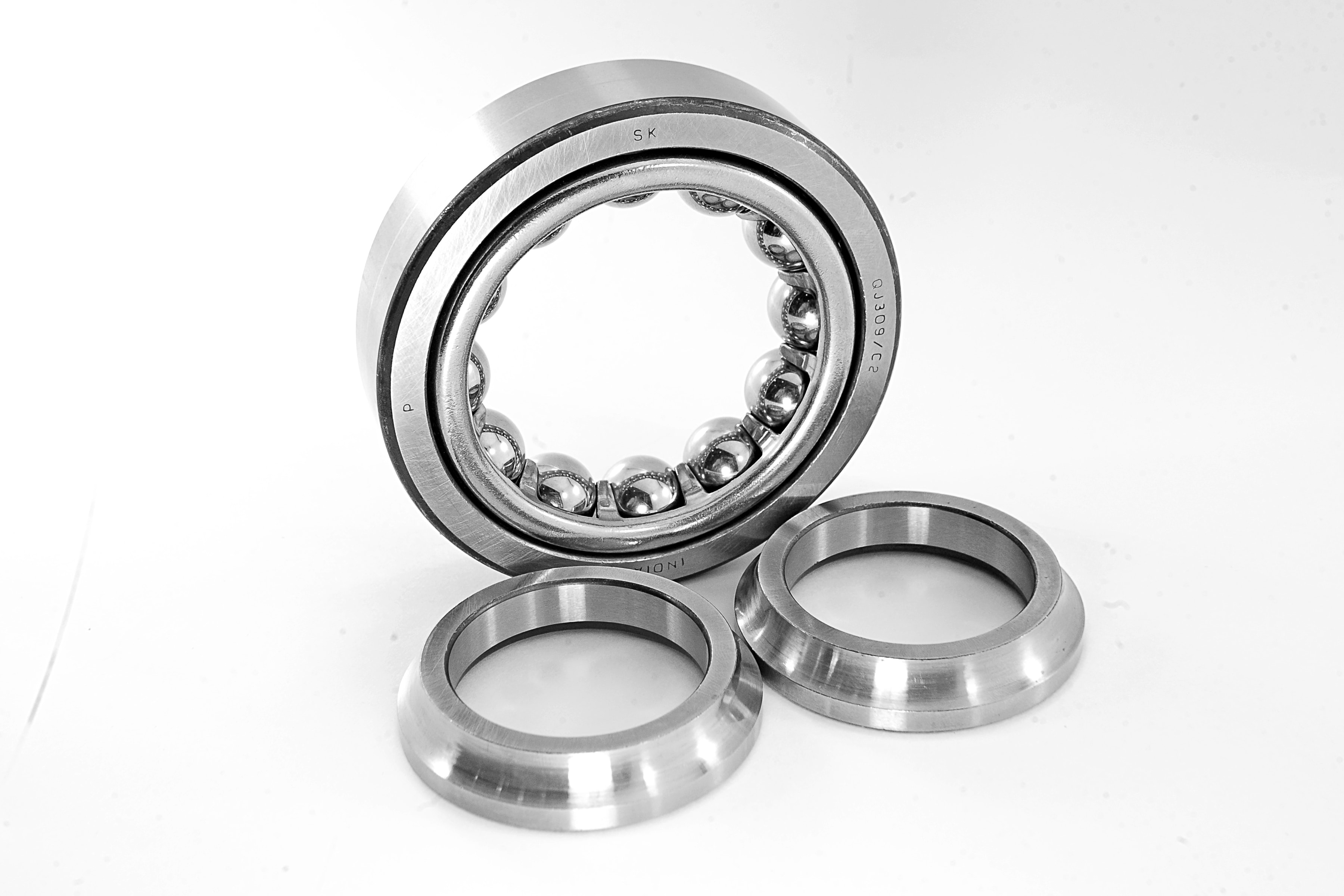 FOUR POINT BEARINGS